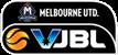 Melbourne UTD VJBL
