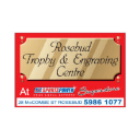 Rosebud Trophy and Engraving Centre