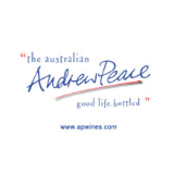 The Australian Andrew Peace