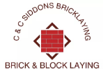 C & C Siddons Brick Laying